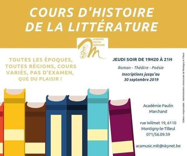 Copie de Cours histoire littérature 4